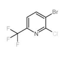 1159512-34-1 3-Bromo-2-chloro-6-(trifluoromethyl)pyridine