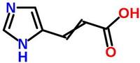 104-98-3 3-imidazol-4-ylacrylic acid