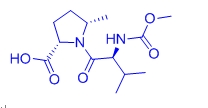 1335316-40-9 (5S)-N-(Methoxycarbonyl)-L-valyl-5-methyl-L-proline