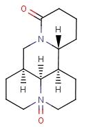 16837-52-8 Oxymatrine