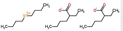 二丁基二异辛酸锡 2781-10-4