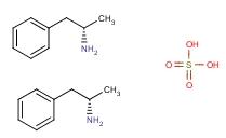 51-63-8 dexamfetamine sulfate
