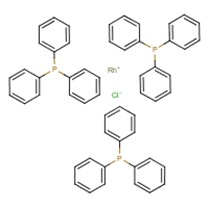 14694-95-2;16592-65-7 Tris(triphenylphosphine)rhodium(I) chloride