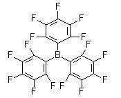 Tris(pentafluorophenyl)borane 1109-15-5
