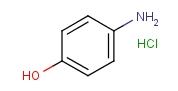 51-78-5 4-Aminophenol hydrochloride