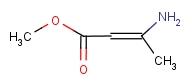3-氨基巴豆酸甲酯 21731-17-9;14205-39-1