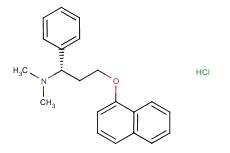 盐酸达泊西汀 129938-20-1