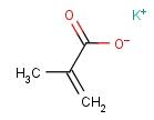 6900-35-2 Potassium methacrylate
