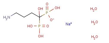 Alendronate sodium 121268-17-5