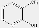3-(trifluoromethyl)-1,2-dihydropyridin-2-one 22245-83-6