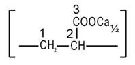 聚卡波非钙 9003-97-8;126040-58-2