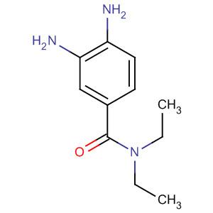 89791-03-7 3,4-diamino-N,N-diethyl-Benzamide