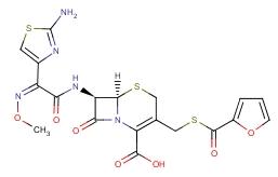 Ceftiofur 80370-57-6