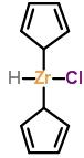 37342-97-5 Bis(cyclopentadienyl)zirconium chloride hydride