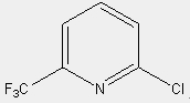 2-chloro-6-(trifluoromethyl) pyridine 39890-95-4