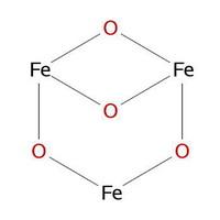 纳米四氧化三铁