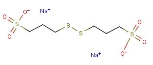 聚二硫二烷磺钠(SPS)