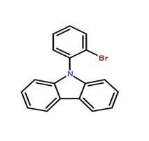 N-(2-溴苯基)咔唑