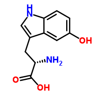 L-5-Hydroxytryptophan 4350-09-8