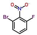 886762-70-5 1-bromo-3-fluoro-2-nitrobenzene