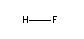 7664-39-3 Hydrofluoric Acid