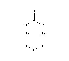 Soda Ash 5968-11-6