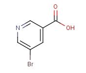 5-溴烟酸