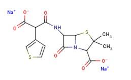 Ticarcillin Disodium 4697-14-7