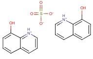 134-31-6 8-Hydroxyquinoline sulfate