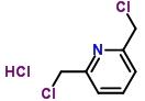 55422-79-2 2,6-Dichloromethylpyridine hydrochloride
