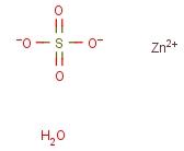 Zinc Sulphate 7446-19-7