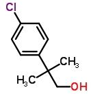 2-(4-Chlorophenyl)-2-methylpropanol 80854-14-4