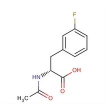 69078-51-9 Ac-D-Phe(3-F)-OH