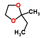 126-39-6 2-ethyl-2-methyl-1,3-dioxolane