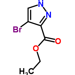 5932-34-3 ethyl 4-bromo-1H-pyrazole-5-carboxylate