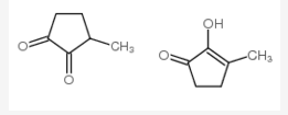 甲基环戊烯醇酮 80-71-7