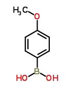 4-Methoxyphenylboronic acid 5720-07-0