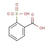 632-25-7 2-sulphobenzoic acid