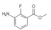 1195768-18-3 methyl 3-amino-2-fluorobenzoate