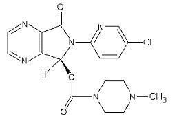 138729-47-2 Eszopiclone