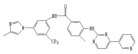 641571-10-0 Nilotinib & its intermediates