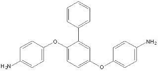 94148-67-1 1,4-bis(4-aminophenoxy)-2-phenylbenzene