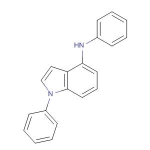 N,N-二苯基-1H-吲哚-4-胺 924900-76-5