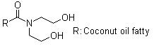 68603-42-9;61791-31-9 Amides, coco, N,N-bis(hydroxyethyl)