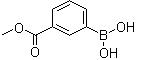 99769-19-4 (3-Methoxycarbonylphenyl)boronic acid