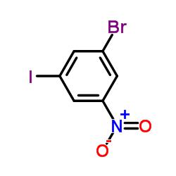 1-溴-3-碘-5-硝基苯 861601-15-2