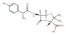 阿莫西林 26787-78-0
