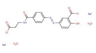 巴柳氮钠 150399-21-6