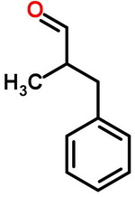 5445-77-2 2-methyl-3-phenylpropionaldehyde
