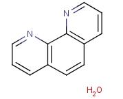 1,10-phenanthroline Monohydrate 5144-89-8